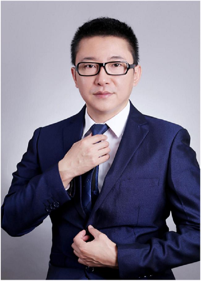 朗阁教师于文涛